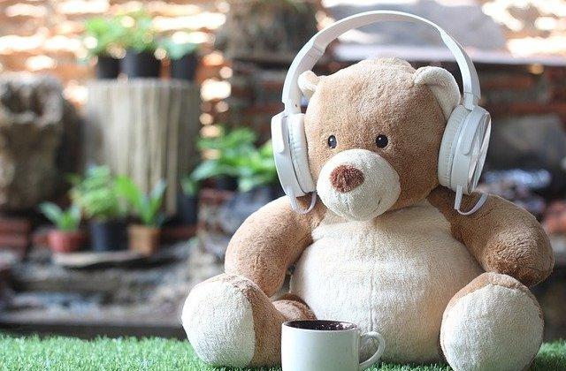 Audiothek