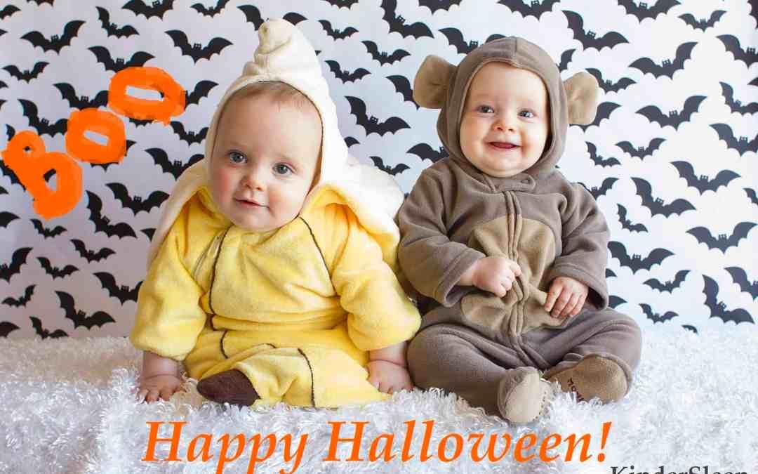 Top 5 Tips for Surviving Halloween