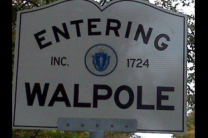 Walpole MA - Tick Free