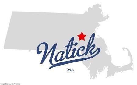 Natick MA - Tick Free