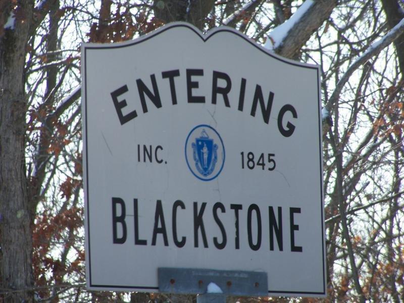 Blackstone MA - tick free