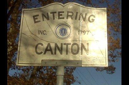 Canton Ma - tick free