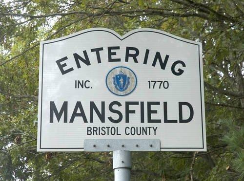 Mansfield MA - tick free