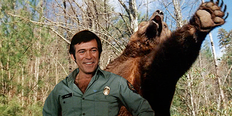 Christopher George is the coolest guy who ever lived!