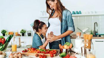Pflegetipps für die Schwangerschaft