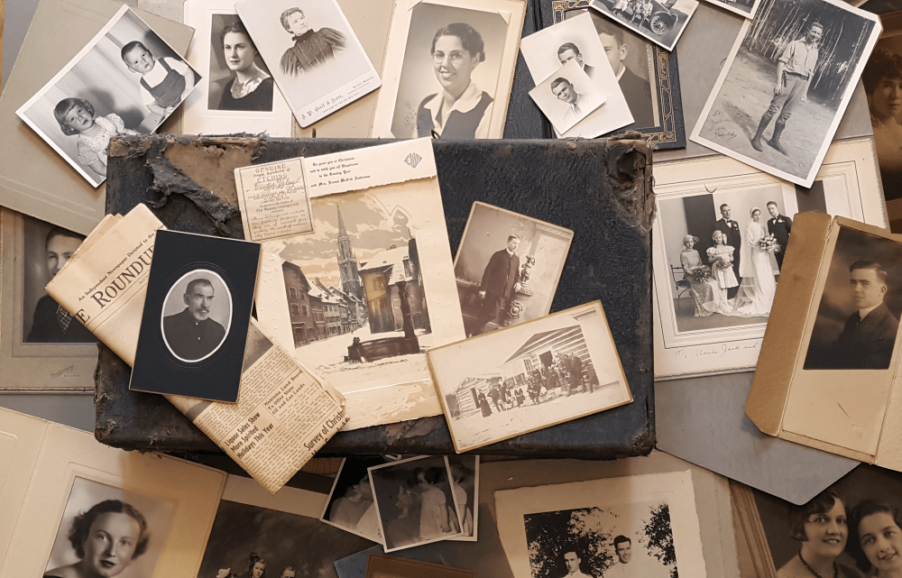 Hoarder to Order Part II: A Family Record Risk Assessment