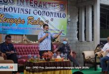 Photo of DPRD Prov. Gorontalo Menyapa Rakyat Biluhu, Terungkap 200 Milliar Dana Telah Dikucurkan Ke Kab. Gorontalo