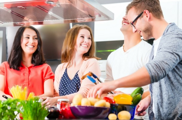 nominate your friend to start plant-based diet