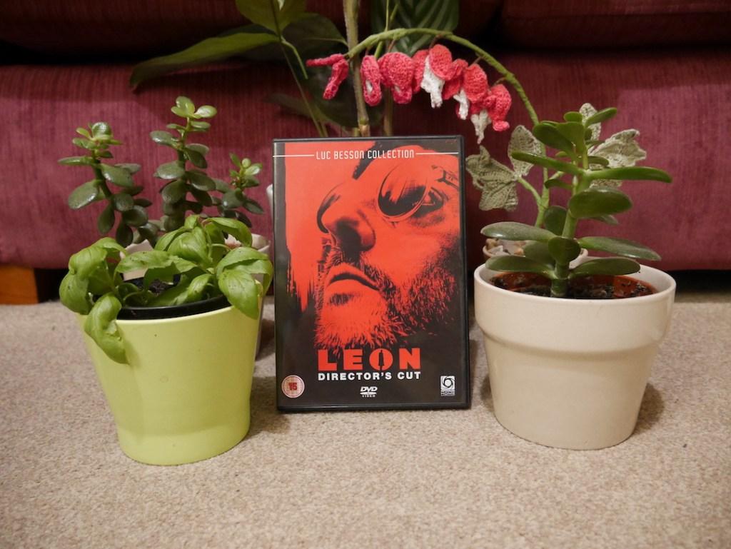 Six on a Saturday Leon