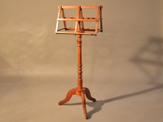antique music stand for sale