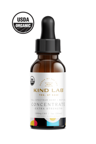 Ease Extra Strength Concentrate
