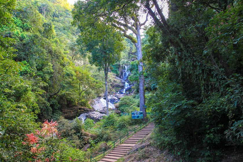 Iruppu Falls - How To Reach and When To Visit - Kindle & Kompass