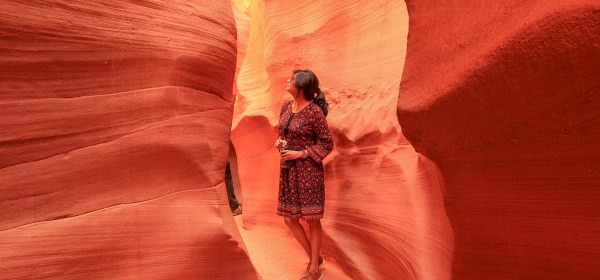 Antelope Canyon, Arizona, Dixie Ellis Tours