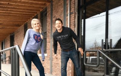 Finding Joy in Being the String to His Balloon | Hayley Unruh of Unruh Furniture | Ep. 7