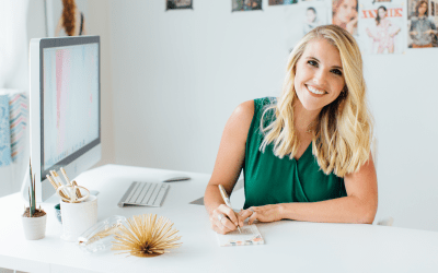 If you want to lead, FOLLOW | Ep. 62 | Michelle Myers