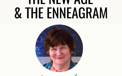 The New Age & The Enneagram | Marcia Montenegro | Ep. 112