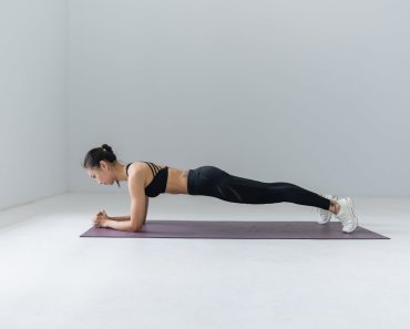 Number 1 Ultimate Guide To Planks Exercise And It Benefits