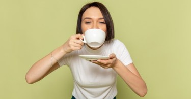 benefits of drinking green tea daily