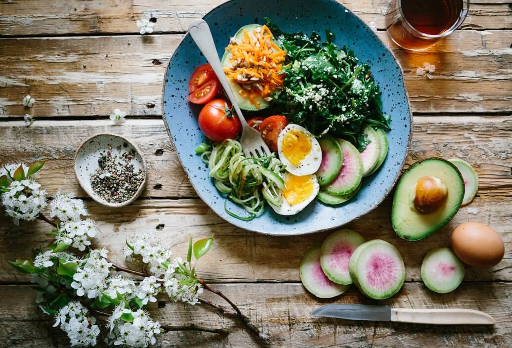 Natural appetite suppressants to lose weight