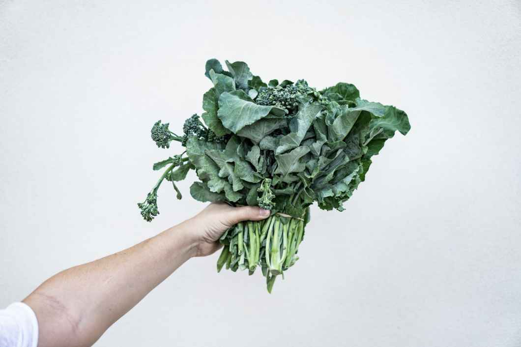 Creative ways to add vegetables to your diet