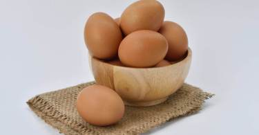 healthy ways to cook eggs