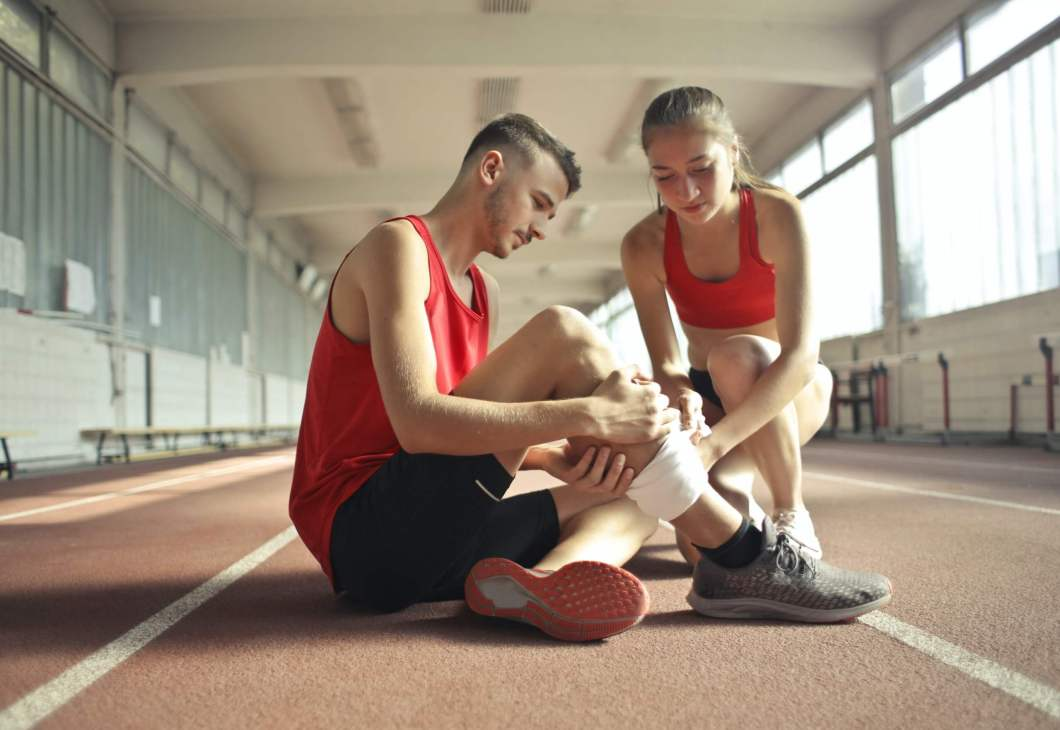 Best way to avoid injuries while running