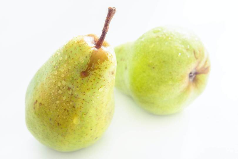 What you need to know about pears