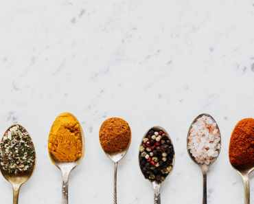 Top 11 Turmeric Substitutes and Why You Should Use It