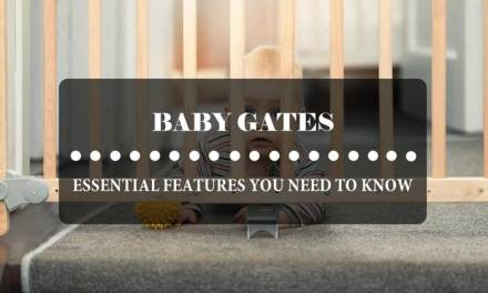 Best Baby Gates: 6 Essential Features You Need to Look For!
