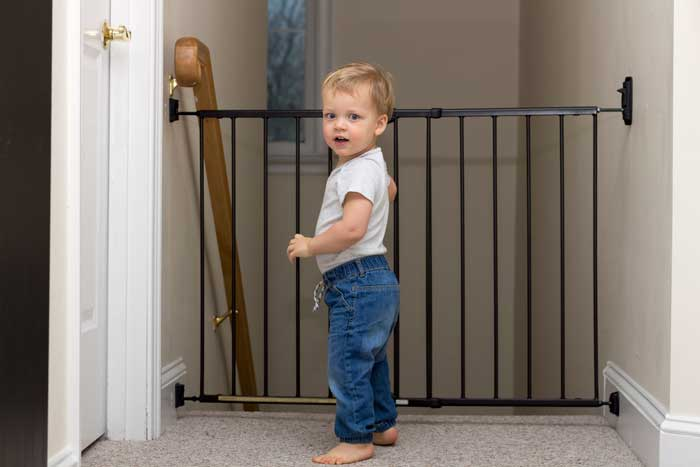 How to Choose the Best Baby Gate