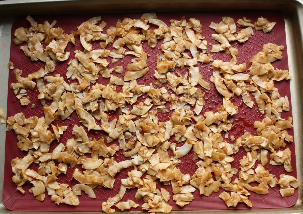 Maple Coconut Bacon Unbaked