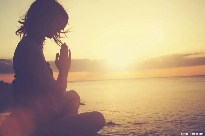 Finde deinen Ort der Stille – 4 Schritte, die dich in deine Kraft führen