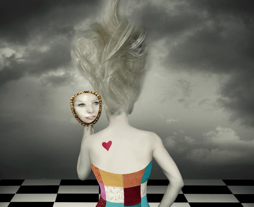 Hör auf jemand zu sein, der du nicht bist – mach Schluss mit der Selbstoptimierung
