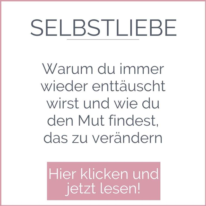 Selbstliebe - kind of beauty
