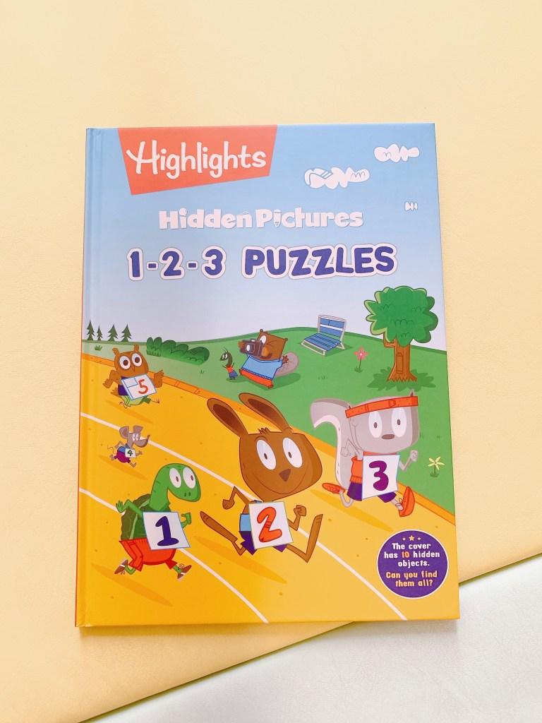 學齡前英文教材|兒童英文教材|找找書|親子共樂百玩不膩的Highlights英文找找點讀遊戲書:Hidden Pictures|KidsRead ...