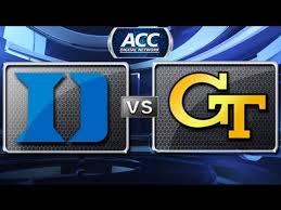 GT vs Duke