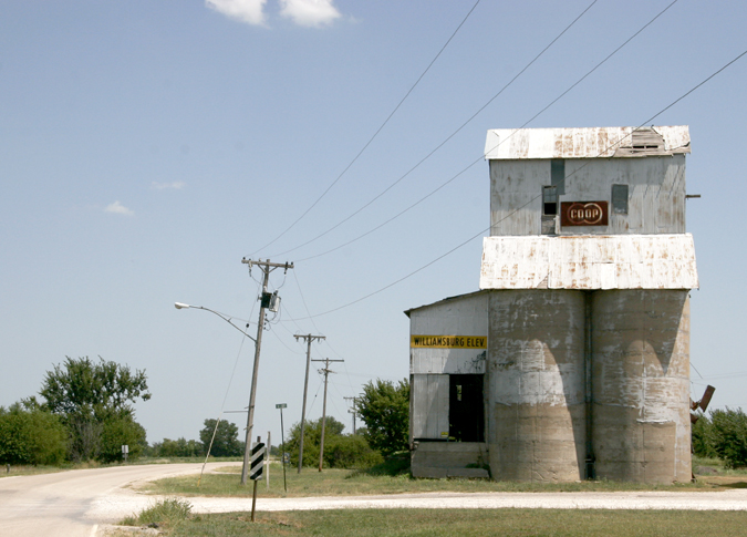 kansas co-op