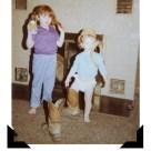 family album, 80s