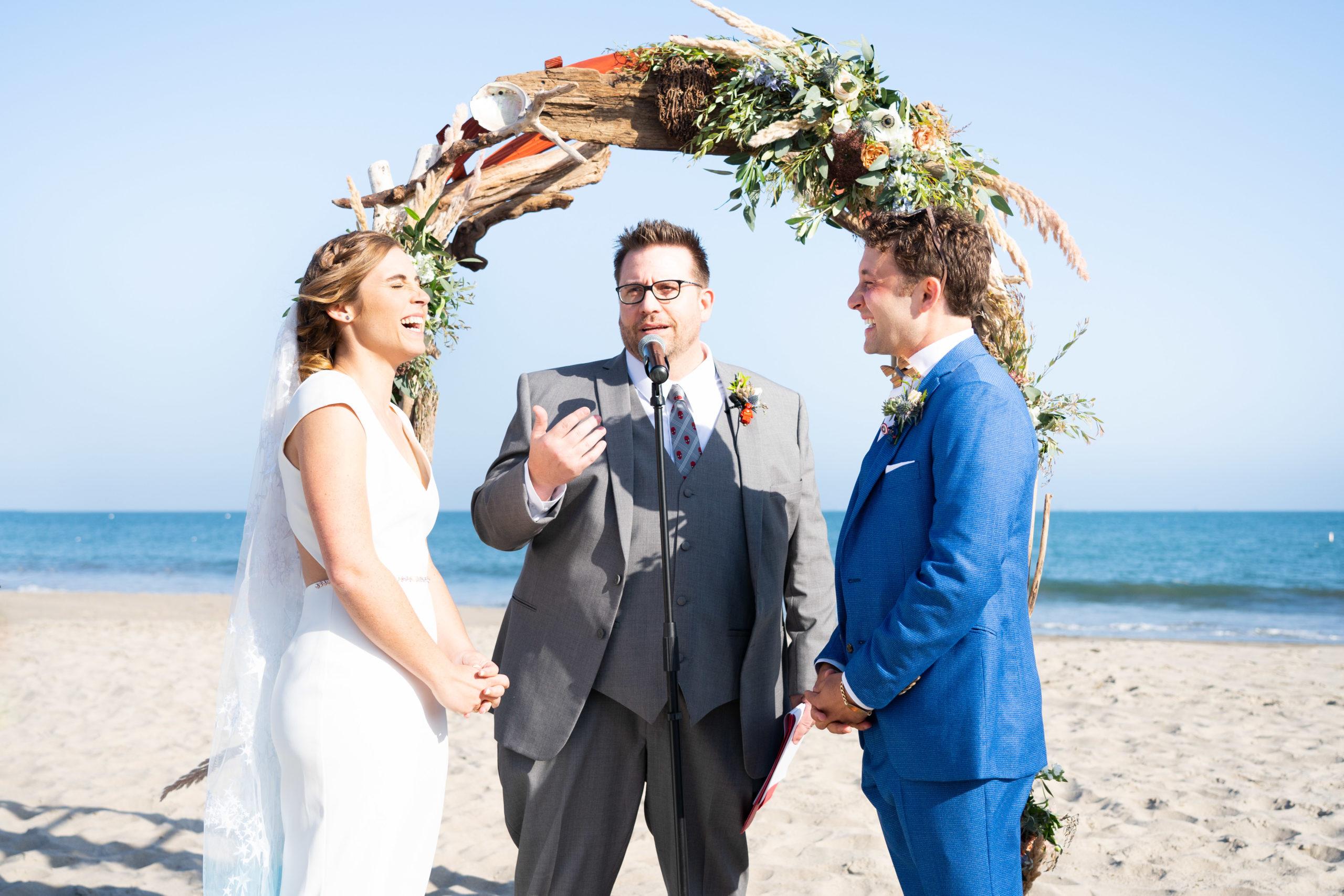 Wedding Hilton Santa Barbara