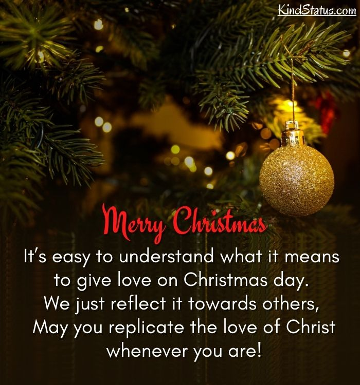 cute merry christmas wishes