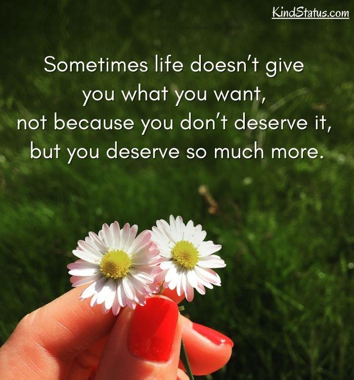 life inspirational quotes
