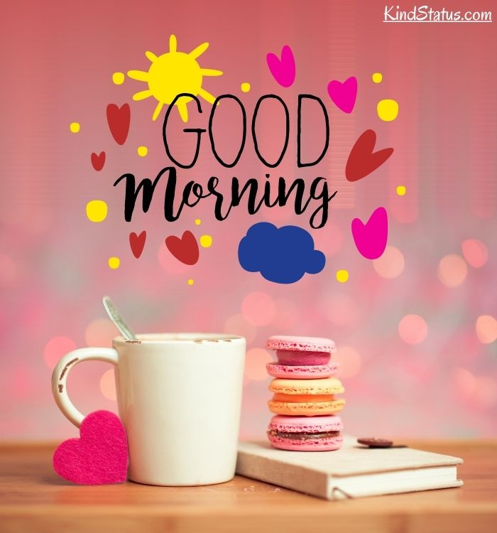 nice good morning images