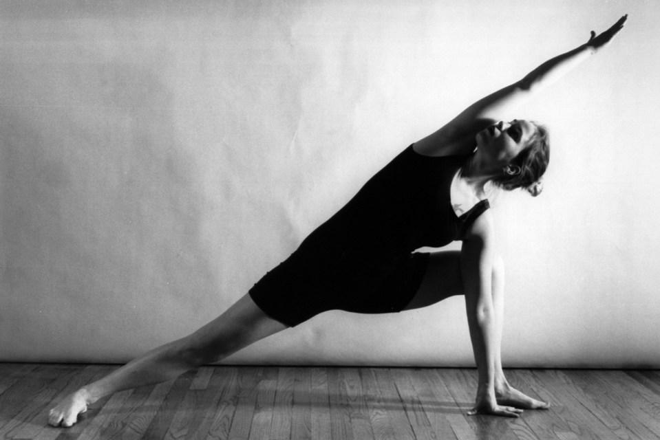 gym posturale