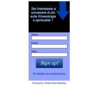 Vuoi conoscere di più sulla Kinesiologia e spiritualità, vite passate e regressione ?