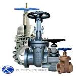 Gate Valve Specifications