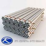 Stainless Steel Pipes - PT. Kineta Inti Sejati