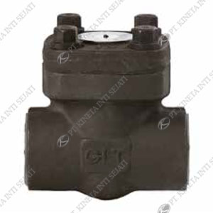 Jual Forged Steel Lift Check Valve GLT