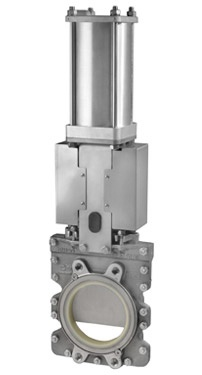 jual knife gate valve cr ser 70 orbinox