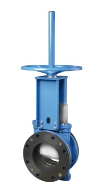 Knife Gate Valve WG Ser 65 ORBINOX