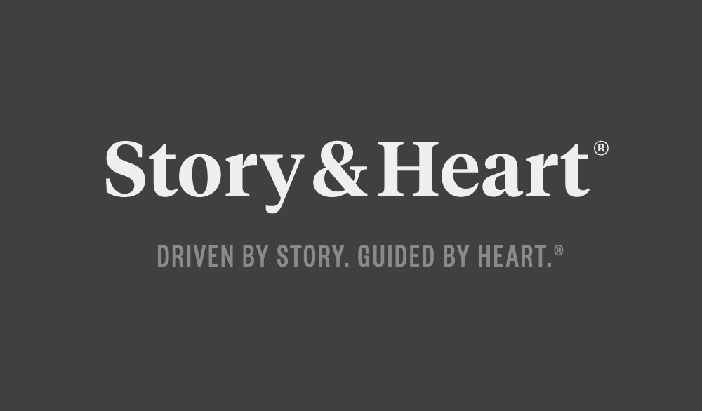 Interview – Justin DeMers of Story & Heart